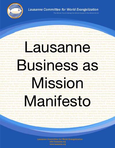 LOP cover BAM Manifesto
