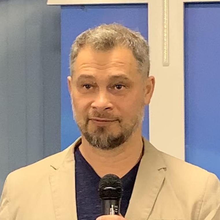 Mikhail Dubrovskiy